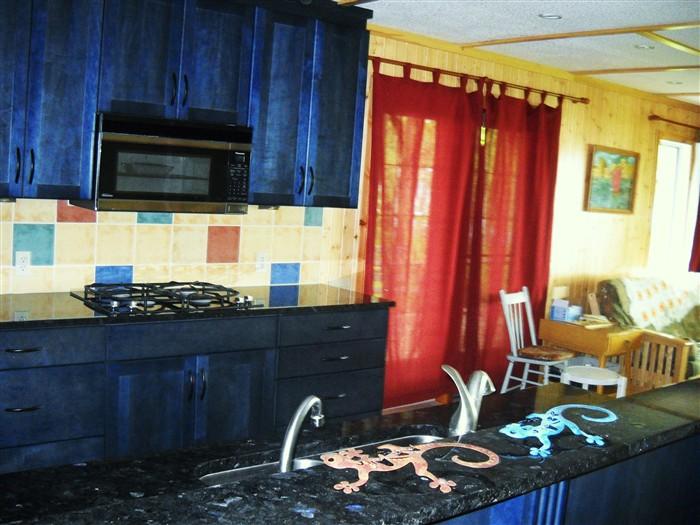 Kitchen Cabinets Regina