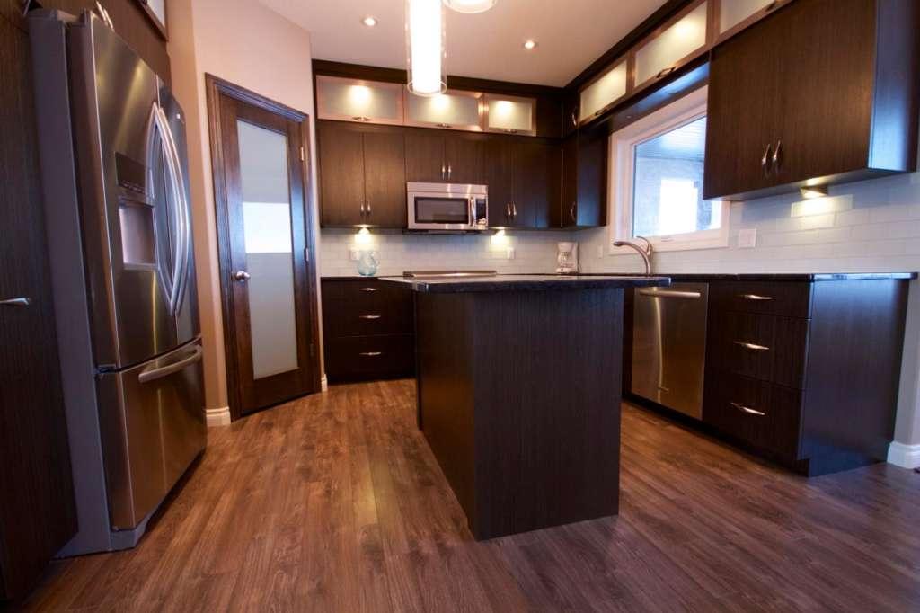Custom Kitchen Cabinets Regina